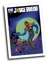 Judge Dredd # 16 (IDW Comics 2014)