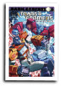 Transformers: Robots In Disguise # 26 (IDW Comics 2012)
