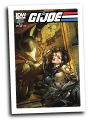 G.I. Joe, volume 3 # 13 (IDW Comics 2013)