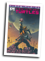 TMNT: Utrom Empire # 2 of 3 (IDW Comics 2013)