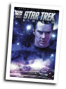 Star Trek Khan # 5 (IDW Comics 2014)