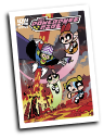 Powerpuff Girls #  6 (IDW Comics 2014)