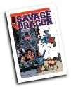 Savage Dragon # 196 (Image Comics 2014)