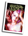 A Voice in the Dark #  4 (Image Comics 2014)