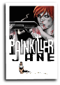 Painkiller Jane Price of Freedom # 4 (Marvel Comics 2013)
