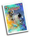 All New Fathom #  8 of 8 (Aspen Comics 2013)
