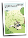 Regular Show # 11 (Kaboom Comics 2014)