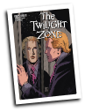 Twilight Zone #  2 (IDW Comics 2013)