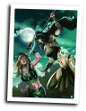 Robyn Hood Age of Darkness (Zenescope Comics 2013) One-Shot