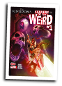 Disney Kingdoms: Seekers of Weird # 1 (Marvel Comics 2014)