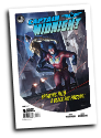 Captain Midnight # 20 (Dark Horse Comics 2014)