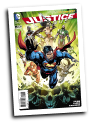 Justice League N52 # 39 (DC Comics 2014)