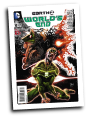 Earth 2: Worlds End # 18 (DC Comics 2014)