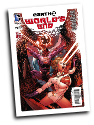 Earth 2: Worlds End # 19 (DC Comics 2014)