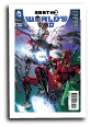 Earth 2: Worlds End # 20 (DC Comics 2014)