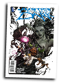 Justice League Dark # 39 (DC Comics 2014)
