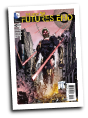 Futures End # 40 (DC Comics 2014)