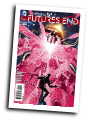 Futures End # 42 (DC Comics 2014)