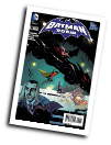 Batman and Robin # 39 (DC Comics 2014)
