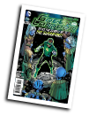 Green Lantern N52 # 39 (DC Comics 2014)