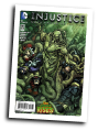 Injustice, Gods Among Us: Year Three # 10 (DC Comics 2014)