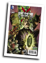 Infinite Crisis Fight for the Multiverse #  8 (DC Comics 2014)