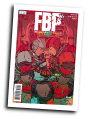 FBP: Federal Bureau of Physics # 18 (Vertigo Comics 2014)