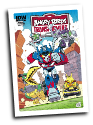 Angry Birds Transformers # 4 (IDW Comics 2014)