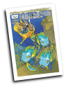 Little Nemo: Return to Slumberland # 4 (IDW Comics 2014)