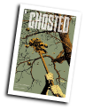 Ghosted # 17 (Image Comics 2014)