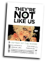 They're Not Like Us #  3 (Image Comics 2014)