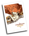 Autumnlands Tooth and Claw #  4 (Image Comics 2015)