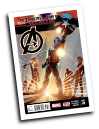 Avengers (2014) # 41 (Marvel Comics 2014)