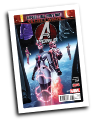 Avengers World # 17 (Marvel Comics 2014)