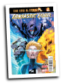 Fantastic Four #643 (Marvel Comics 2014)