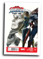 All-New Captain America: Fear Him #  3 (Marvel Comics 2015)
