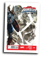 All-New Captain America: Fear Him # 4 (Marvel Comics 2015)