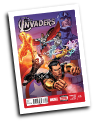 All-New Invaders # 15 (Marvel Comics 2014)