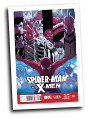 Spider-Man and The X-Men # 3 (Marvel Comics 2014)