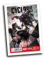 Cyclops # 10 (Marvel Comics 2014)