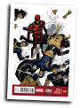 Uncanny X-Men, third series # 32 (Marvel Comics 2014)