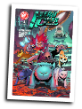 Hero Cats #  4 (Action Lab Comics 2014)