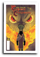 Capture Creatures # 4 (KaBoom Comics 2014)
