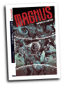 Magnus Robot Fighter # 12 (Dynamite Comics 2014)