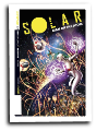 Solar Man of Atom # 11 (Dynamite Comics 2014)