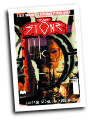 Captain Stone # 4 (Titan Comics 2014)