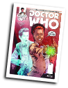 Doctor Who: The Eleventh Doctor # 10 (Titan Comics 2014)
