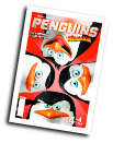 Penguins of Madagascar # 4 (Titan Comics 2015)