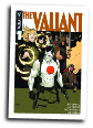 The Valiant # 1 3rd printing (Valiant Comics 2014)