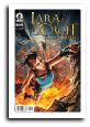 Lara Croft: Frozen Omen # 5 (Dark Horse Comics 2015)